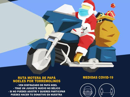 VI Toy Run  Solidario