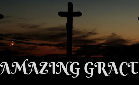 Amazing Grace: Irresistible Grace