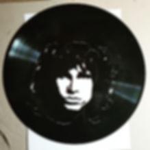 #vinyl découpé#Découpage vinyl#Swiss Cut Design#Swisscutdesign.org#Vevey#Suisse#Lesdoors#Jimmorrison#Vinylart#vinylcuttingart#vinylcutting#Artisanal#Exposition