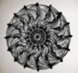 #Découpage papier#Mandala#SwissCutDesign#Boutique en ligne#découpage papier#papier découpé#réalisations#Suisse#Vevey