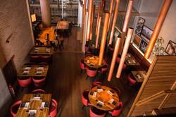 restaurante japones campinas