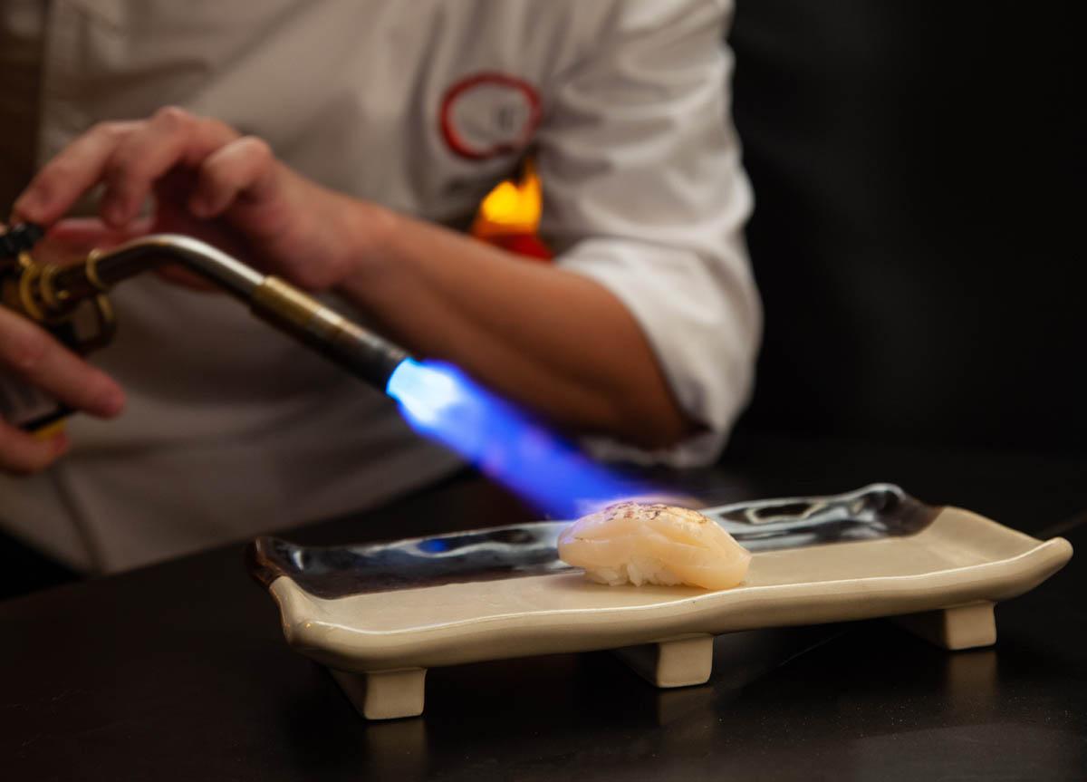 restaurante japonês campinas