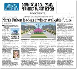 ENCORE PARKWAY BACK IN ATLANTA BUSINESS CHRONICLE