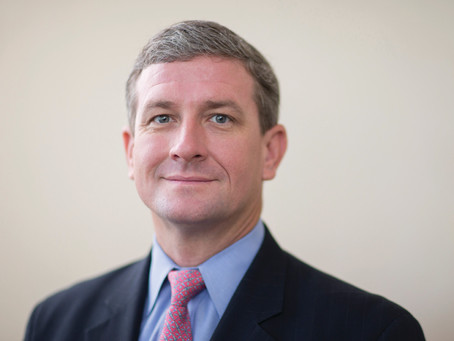 North Fulton Community Improvement District Board Elects Tim Perry As Secretary of the Board