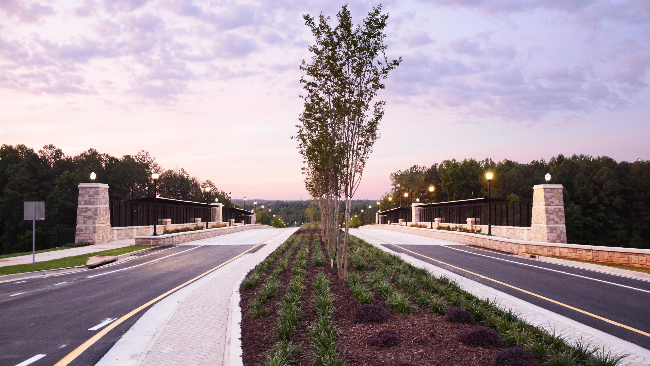 Encore Parkway Bridge