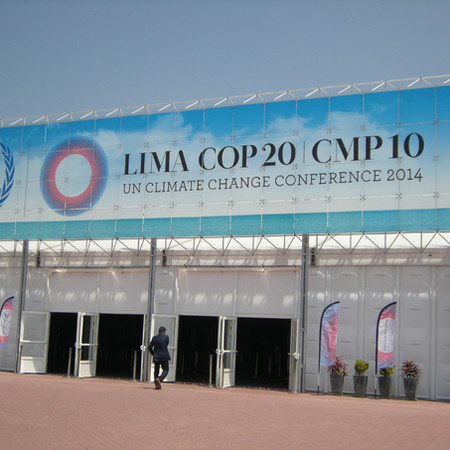 COP20 Lima 2014