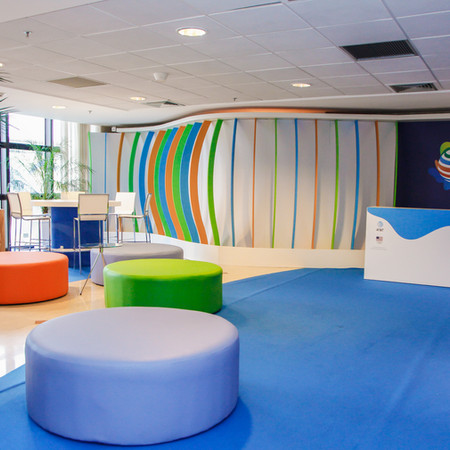 AT&T Lounge