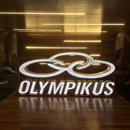 Convenção Olimpikus