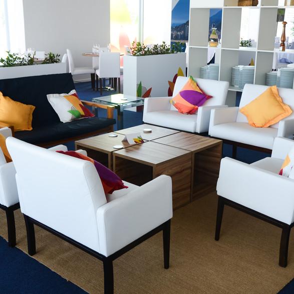 Jet Set Lounge