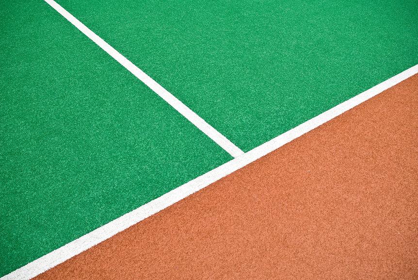 Field Hockey Court