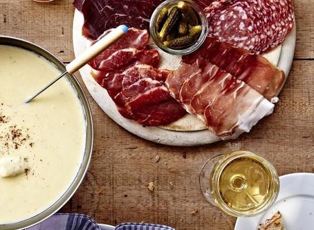 De beste vlees dip-tips voor bij onze Kaasfondue in blik
