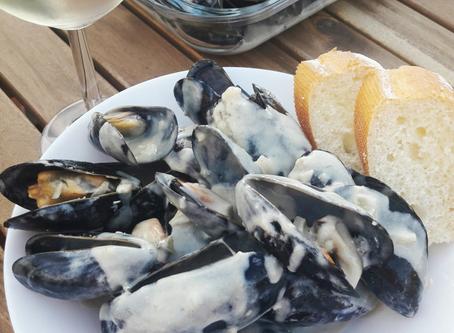 De beste vis dip-tips voor bij onze Kaasfondue in blik