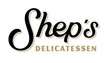 Sheps-PRIMARY-LOGO---SHADING---DELI-GOLD