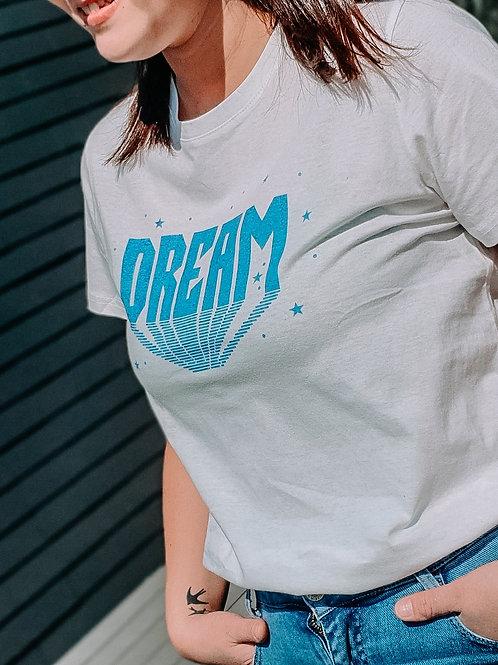TEE - SHIRT DREAM
