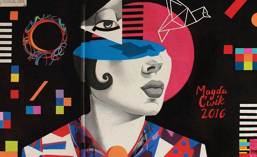 MagdaCwik mural
