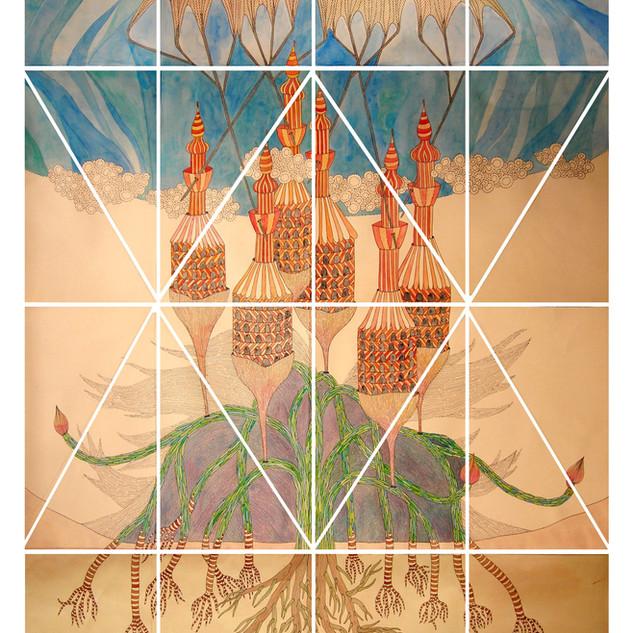 Rithika Merchant - Etemenanki