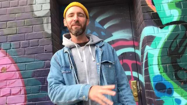 30 Seconds: Reflections on Guru, creative collaborations and inadvertently inventing Mumble Rap (i)-