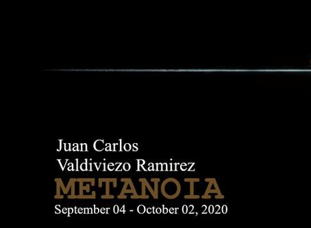 METANOIA - 04 September through to 02 October, 2020