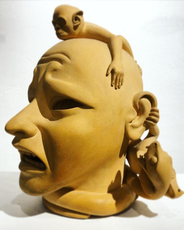 La Liberacion del Alma - by Juan Carlos Valdiviezo Ramirez