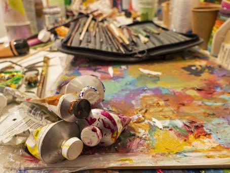 Toni Garcia Camps - street art photographer visit