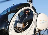 Adam Wojciehowsi - First Solo Flight