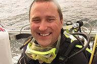 Adam Wojcehowski - Jupiter FL Dive