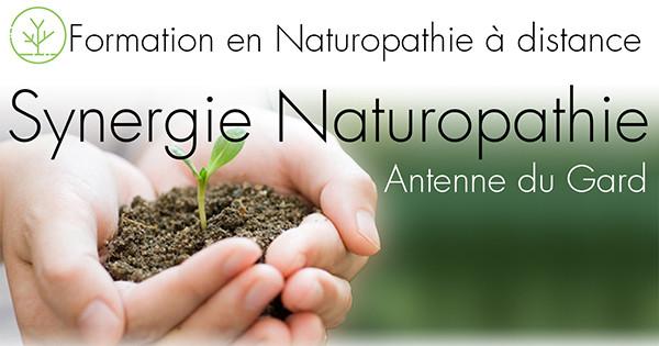 Formation en naturopathie holistique par correspondance à Nîmes, Alès (Gard) et Montpellier (hérault)