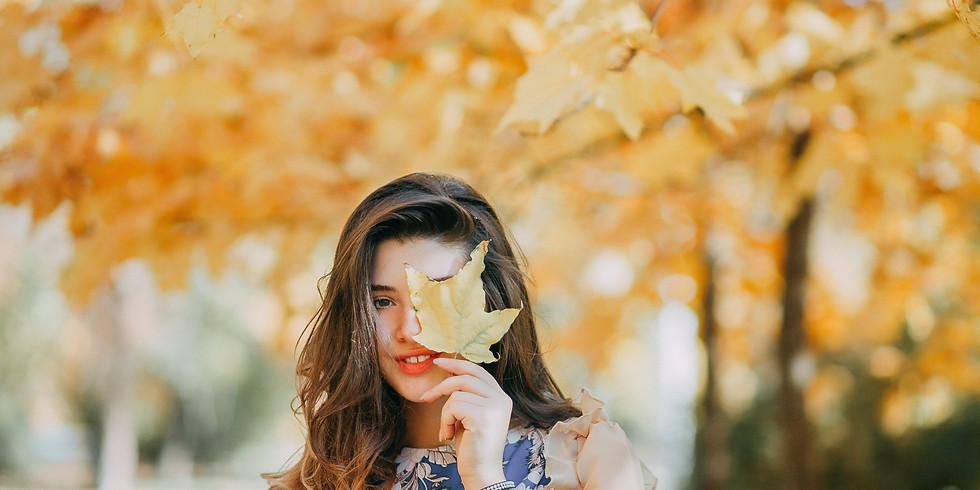Préparez l'automne naturellement
