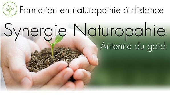 Formation en naturopathie | Nîmes Montpellier | Gard Herault | Synergie Naturopathie