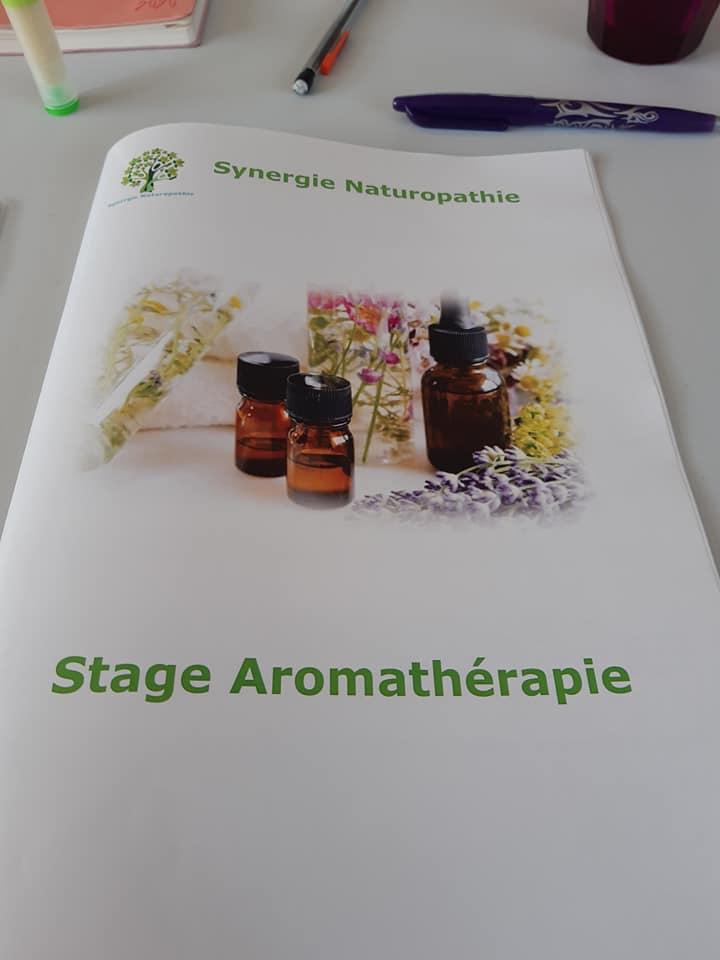 Formation aromatherapie Nîmes Montpellier Avignon