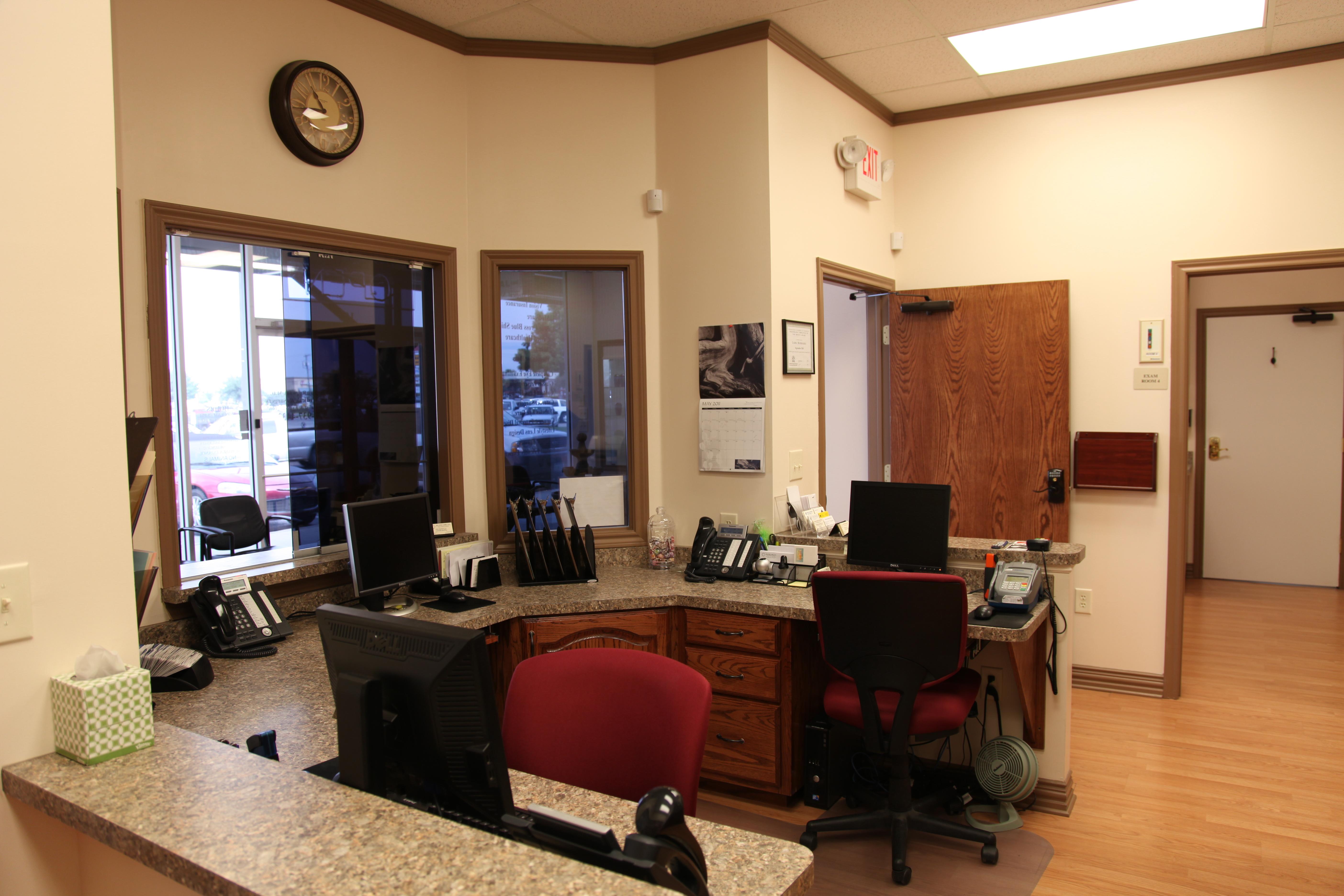 office 009