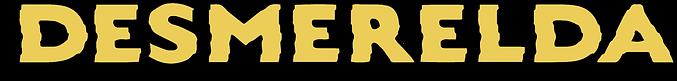 Desmerelda Logo GOLD.png