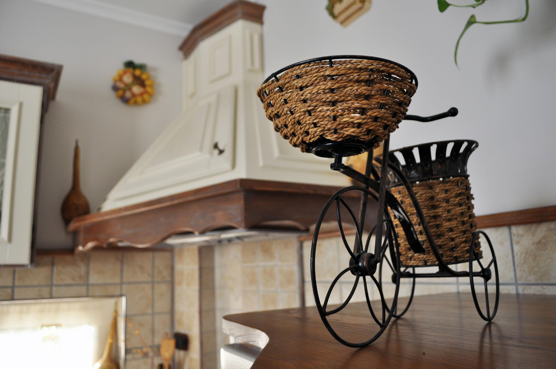 cucina country su misura falegnameria roma 1