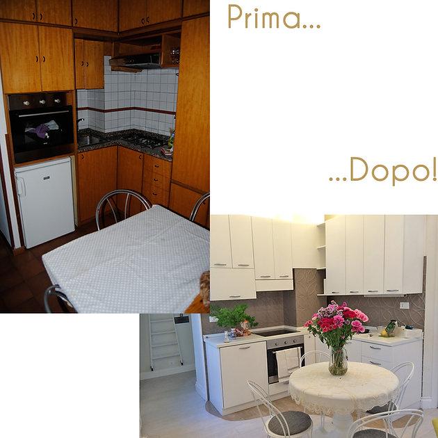 Idee per rinnovare la tua casa | Cucine e arredi su misura a Roma ...