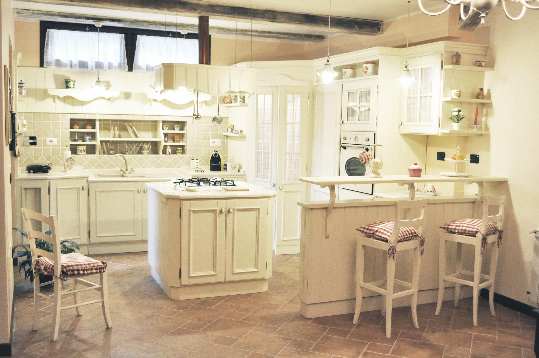 falegnameria su misura roma cucina provenzale