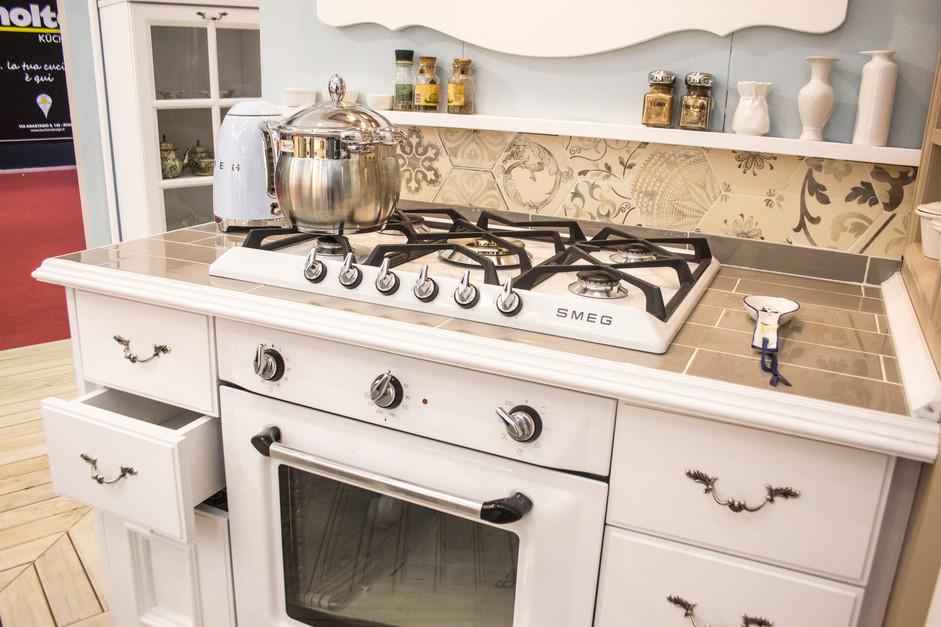 Come scegliere il forno giusto