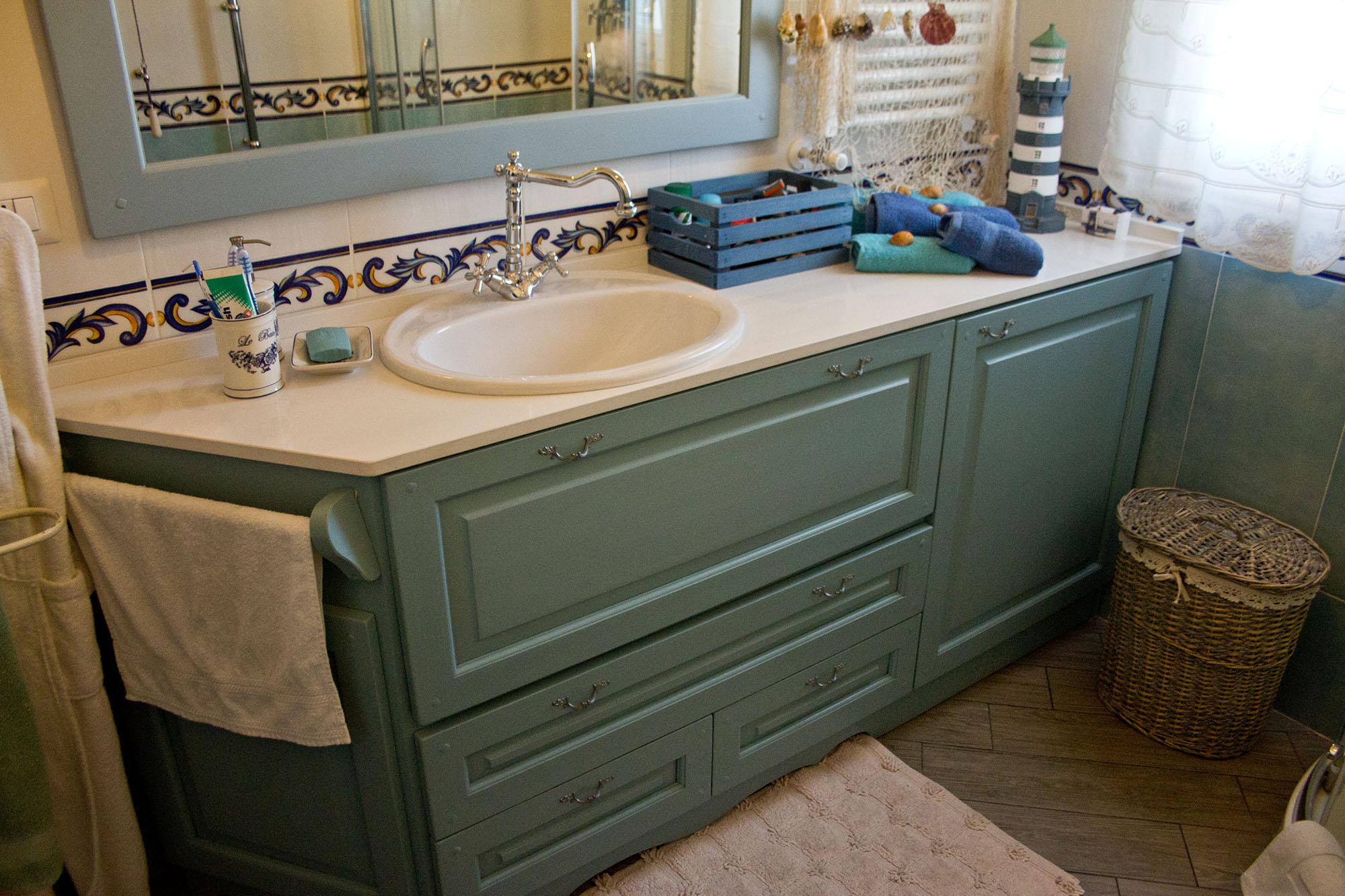 sala da bagno su misura falegnameria roma (2)