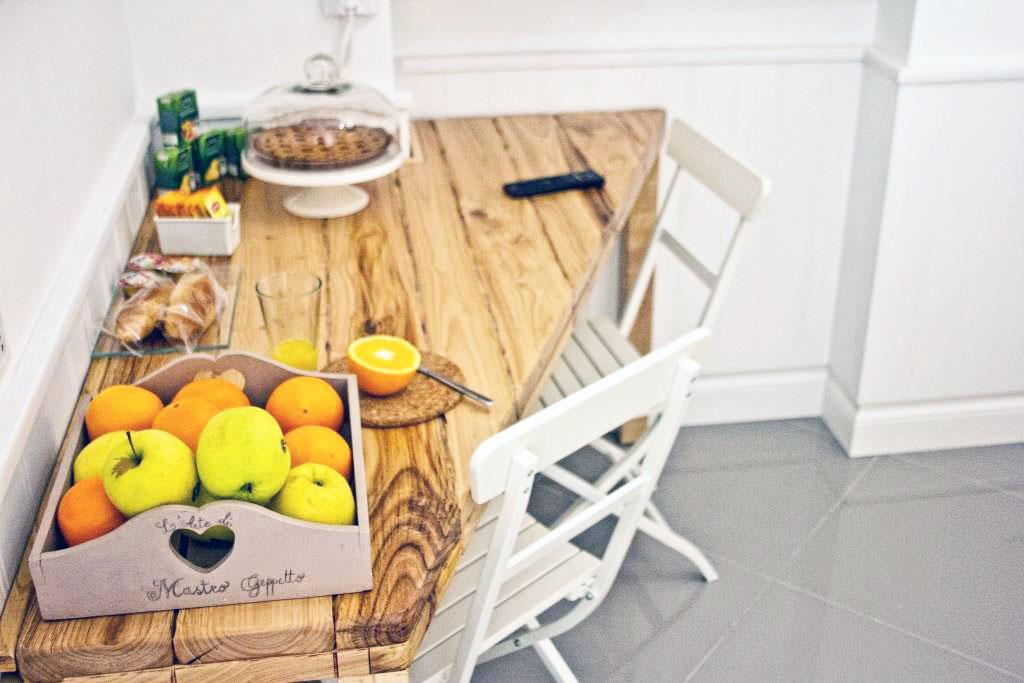 cucina su misura stile industrial falegnameria roma 1