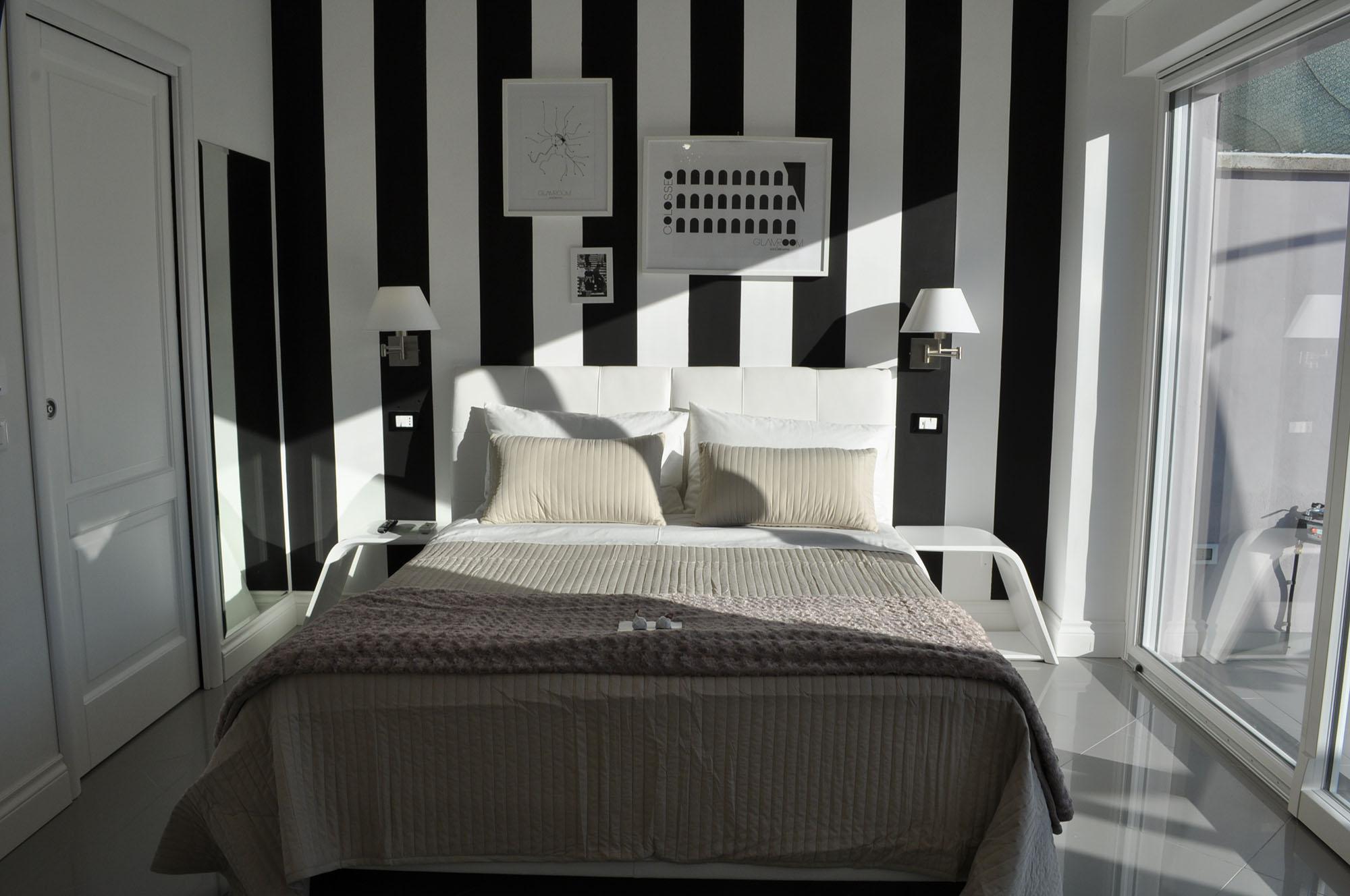 Camera da letto falegnameria su misura roma (3)