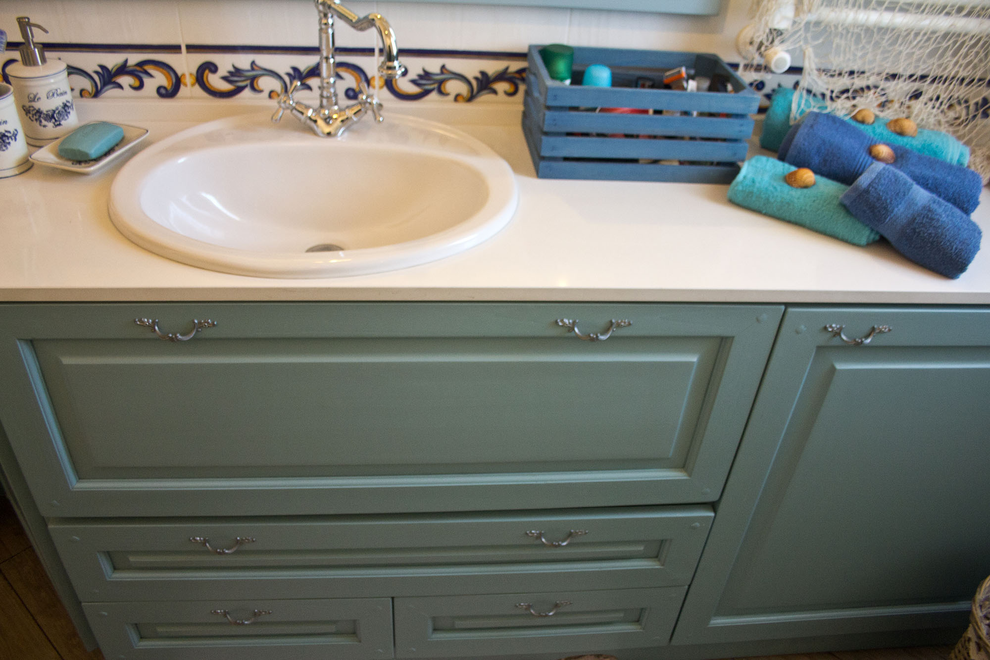 sala da bagno su misura falegnameria roma (1)