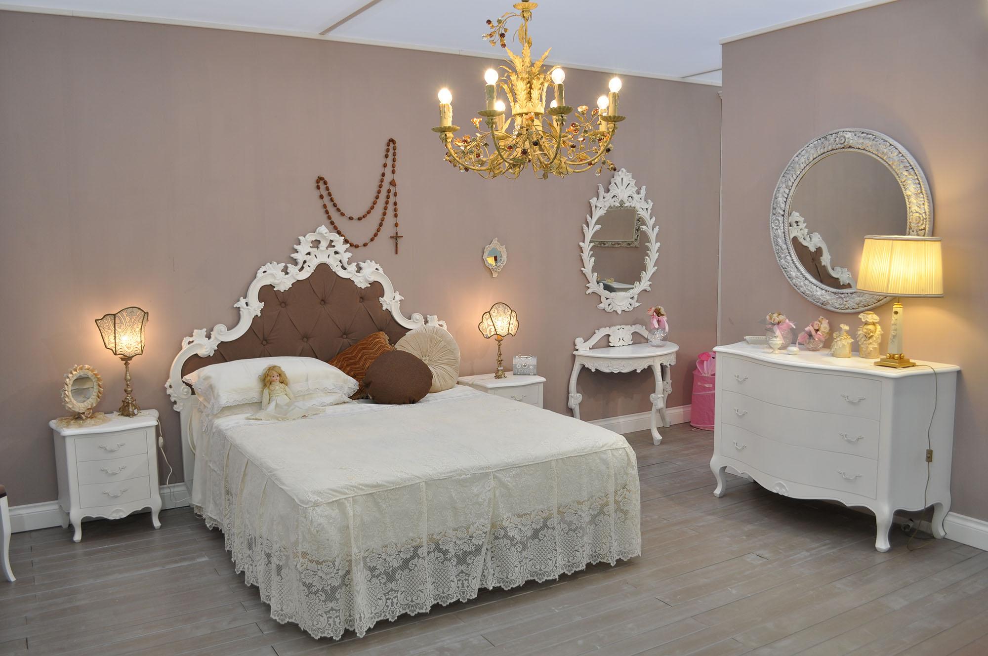 Camere da letto Roma falegnameria su misura  (1)