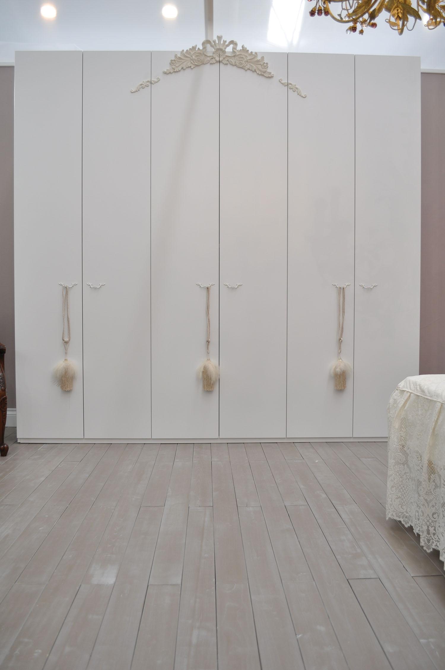 Camere da letto Roma falegnameria su misura  (4)