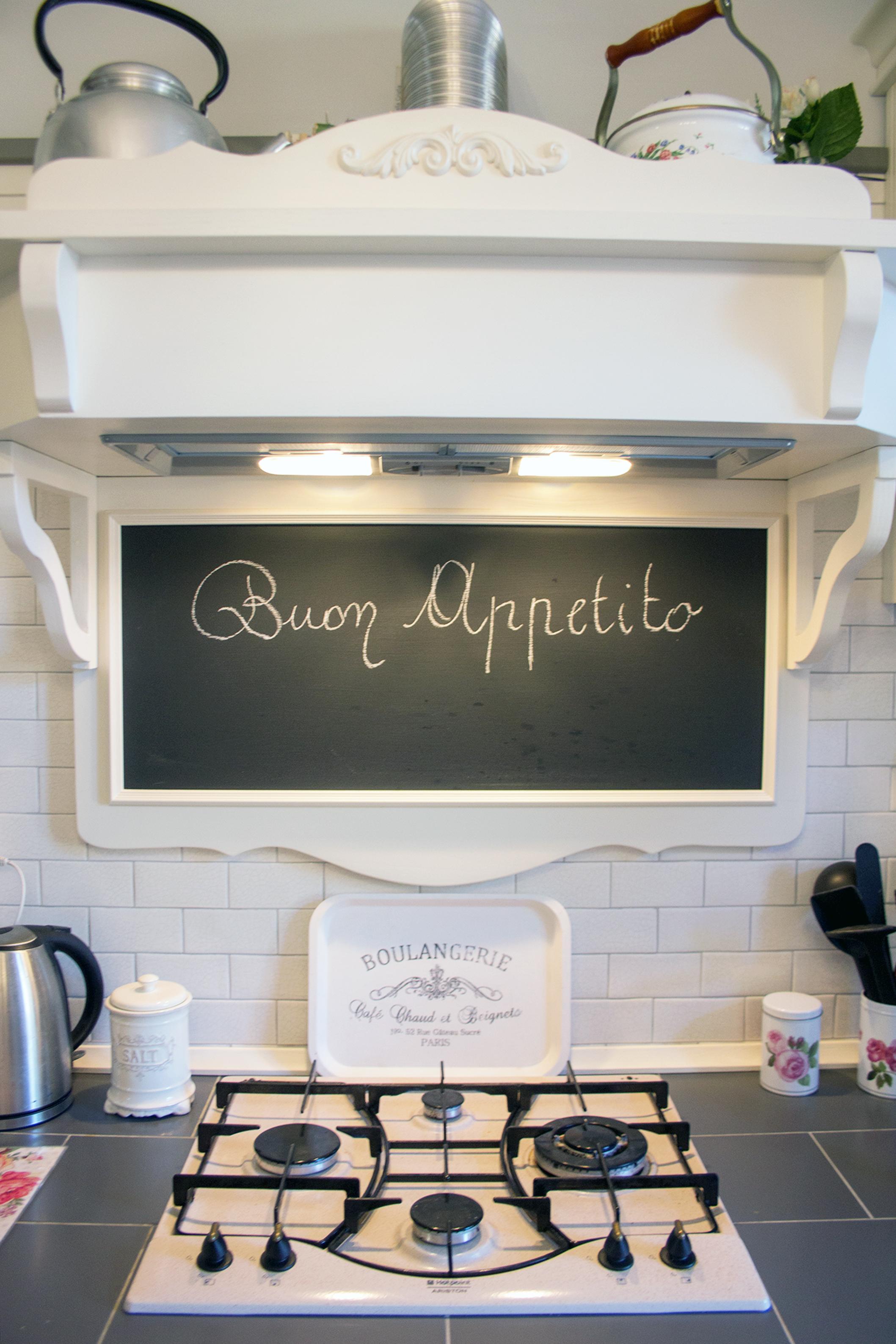 cucina shabby chic falegnameria su misura roma (8)