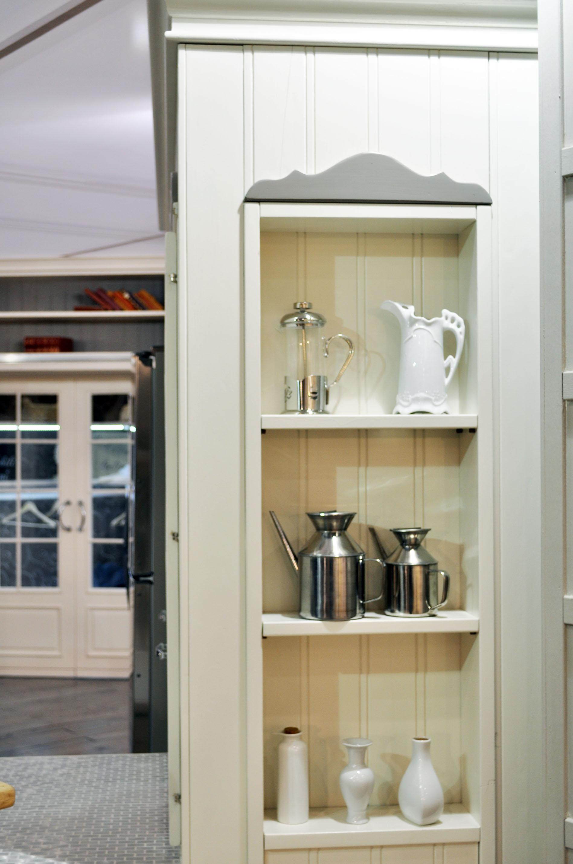 cucina coloniale falegnameria su misura roma (2)