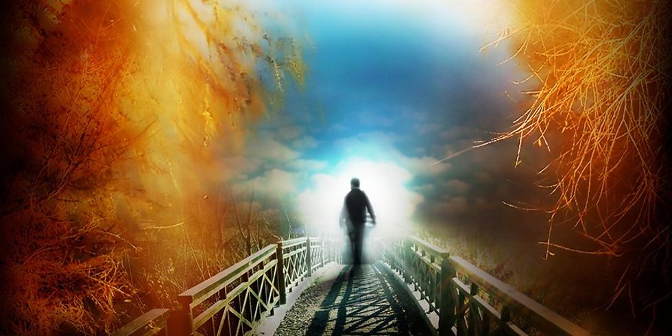 Awakening to Your Life Purpose, Discovering Your Life Plan