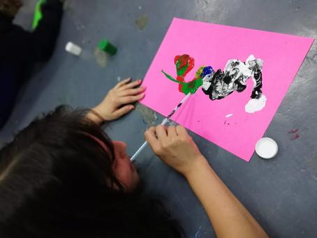 El Arte terapia, un espacio para crear en autenticidad.