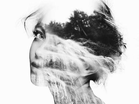 La luz y la sombra de tus emociones.