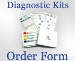 Click here to order Diagnostic Kits from Beutner Labs.