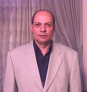 Nashid Nashif