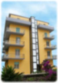 residence alba adriatica